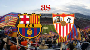 اون لاين مشاهدة مباراة برشلونة واشبيلية بث مباشر ربع نهائي 30-1-2019 كاس ملك اسبانيا اليوم بدون تقطيع