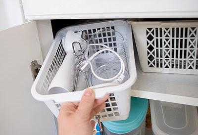 Baking Cabinet Organization, Organization, Diy Organization, DIY, Diy Hacks, Organization Tips, Baking Tips, Baking Cupboard Organization, Lifehacks
