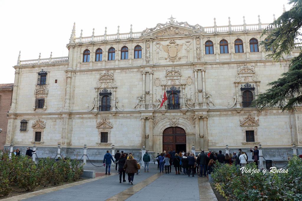 Universidad de Alcalá, Alcalá de Henares