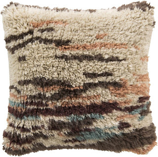 surya rugs mammoth pillow