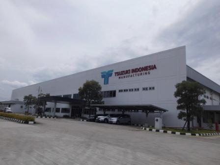 Loker Kawasan Pabrik Karawang PT.Tsuzuki Indonesia Manufacturing VIA EMAIL
