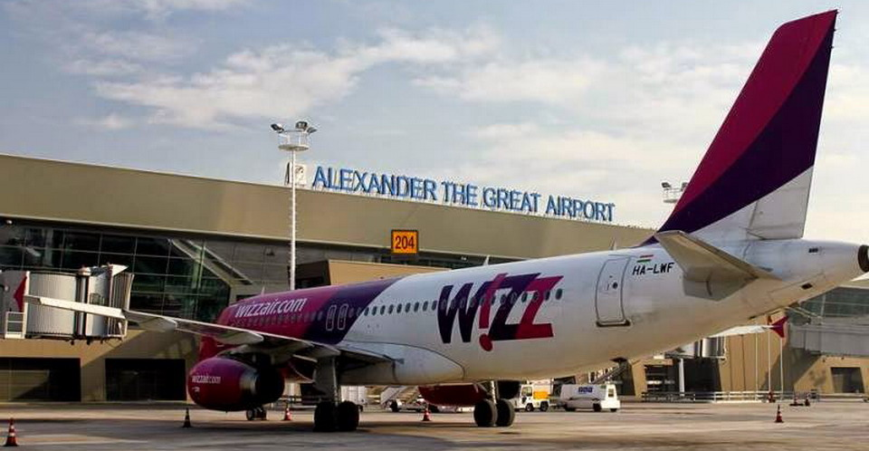 Zaev will rename airport Alexander The Great