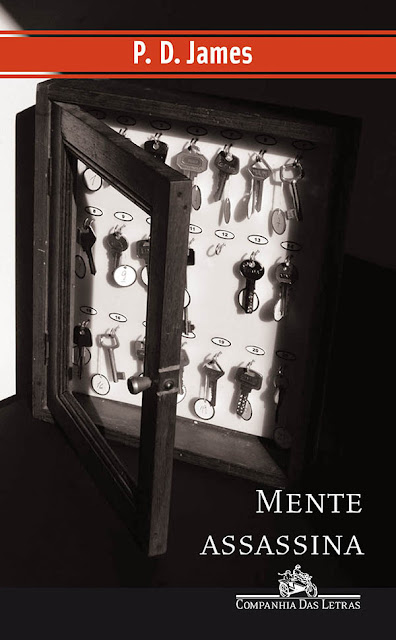 Mente assassina - P. D. James