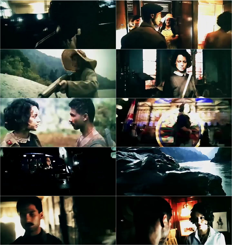 Rangoon Movie Screenshot