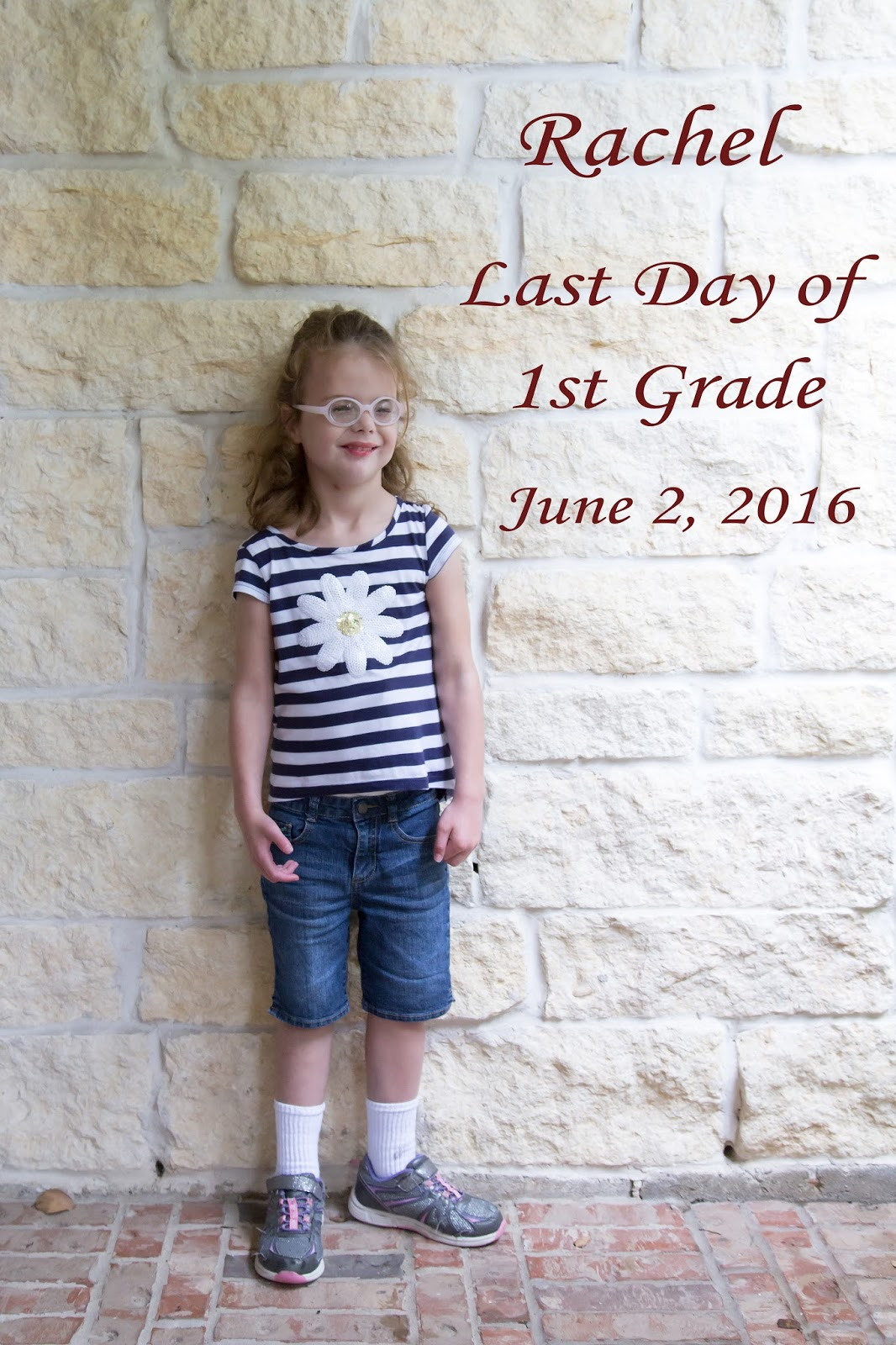 Stansel Journey Last Day Of School And Preschool Pictures