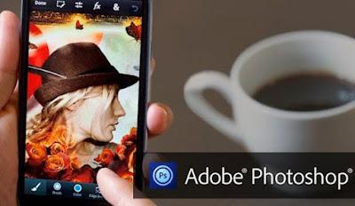 4 Aplikasi Photoshop untuk Android Paling Menarik