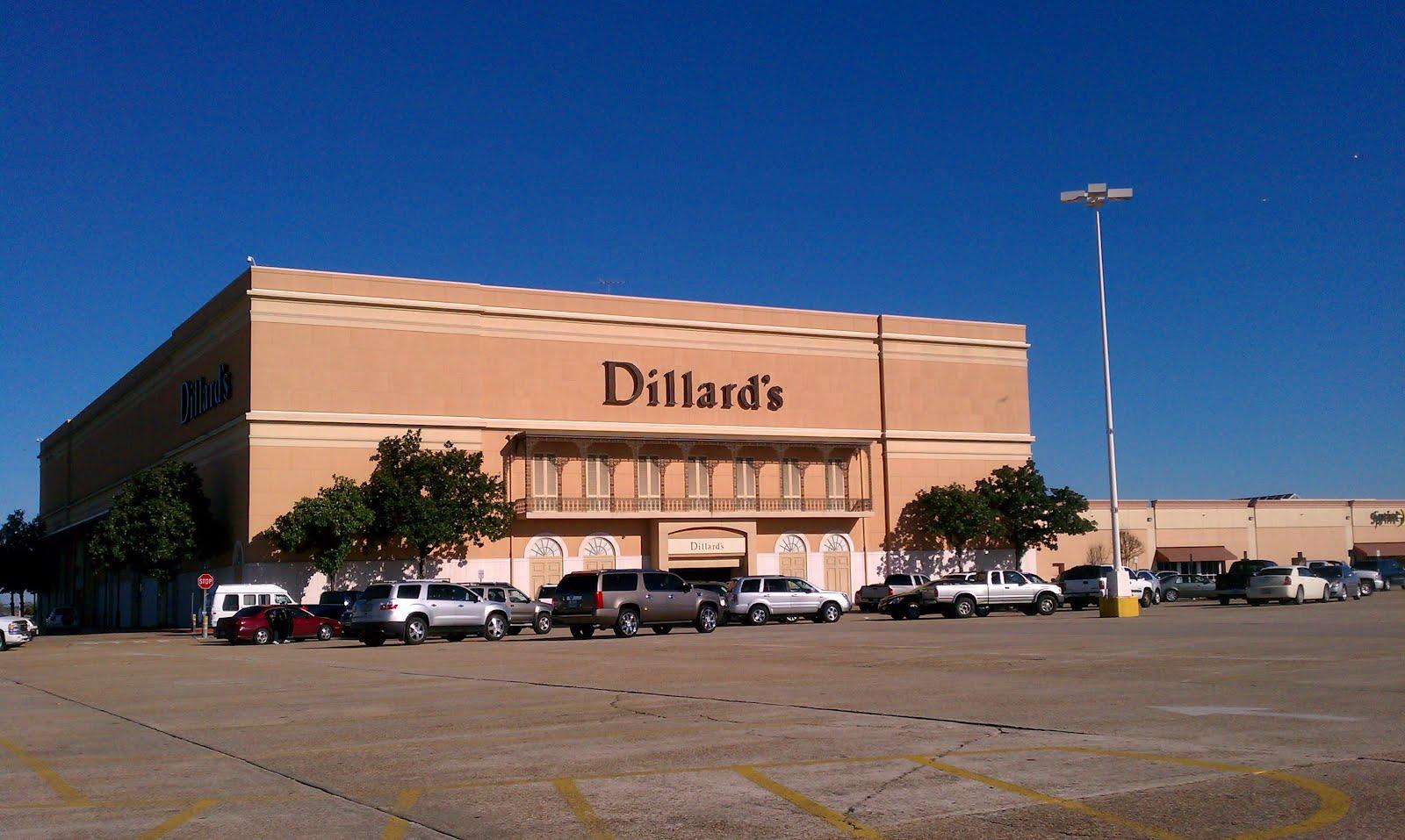 The Louisiana And Texas Retail Blogspot Southland Mall