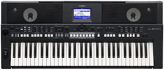 Harga Keyboard Yamaha PSR S650
