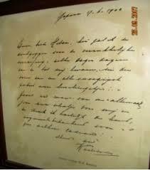 Kutipan Surat Kartini - Tulisan Emansipasi