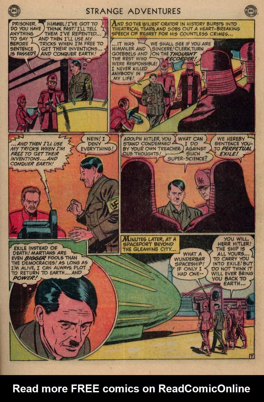 Strange Adventures (1950) issue 3 - Page 31