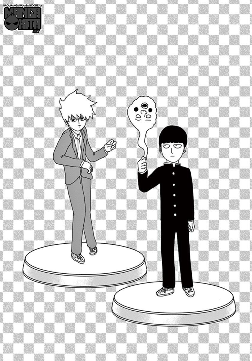 Mob Psycho 100 Chapter 35-20
