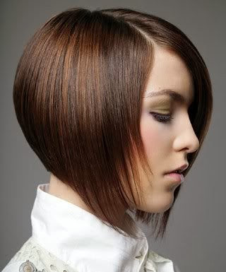 Surprising Bob Cut For Celebrity Hairstyle The Style Vacation Hairstyles For Women Draintrainus