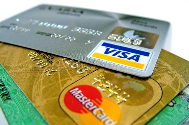 Usando cartão de crédito em Punta Cana