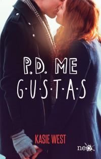 P.D: Me gustas