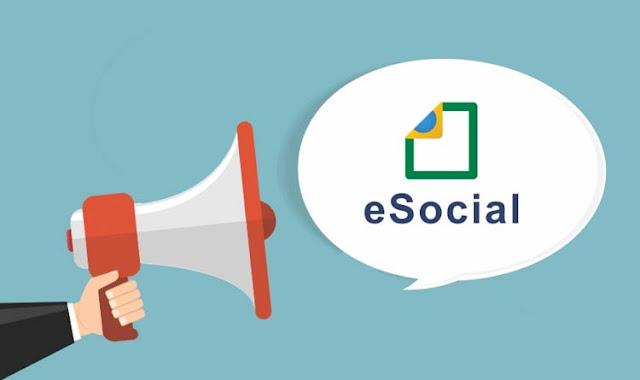 eSocial: Suspenso o envio de eventos de remuneração S-1200 da competência JANEIRO/2019 - Clique e saiba porque