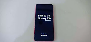 Ini Spesifikasi Samsung Galaxy A10, Memiliki RAM 2 GB