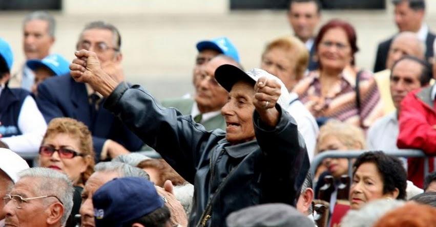 ONP: Jubilados del régimen laboral 19990 que tienen un juicio por controversias empezarán a cobrar desde abril