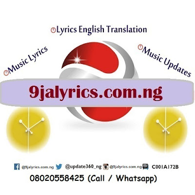 PHOTO: 9jalyrics.com.ng Logo
