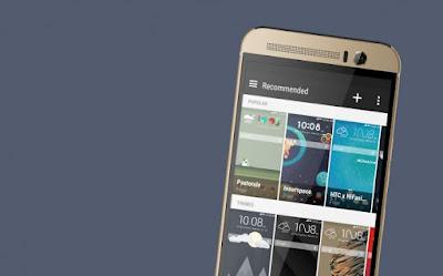 HTC kembali luncurkan varian baru smartphone, Mediatek Helio X10 SoC