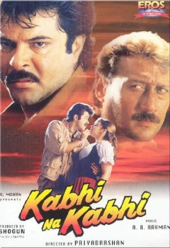 Free Download Kabhi Na Kabhi 1998 Hindi 720p  1.2GB