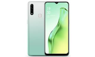 Oppo A31 (2020): नया ओप्पो तीन रियर कैमरे वाला स्मार्टफोन भारत में लॉन्च, जानें कीमत और खासियतें