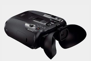 digital binocular