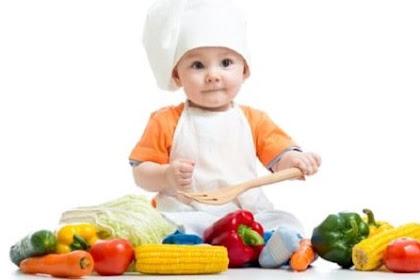 Manfaat Kalsium Untuk Pertumbuhan Anak