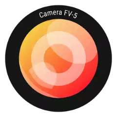 Download Camera FV-5 Pro Apk