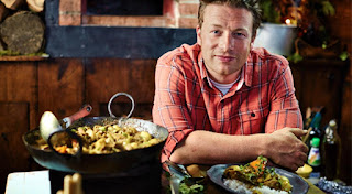 Jamie Oliver at Home ep.8