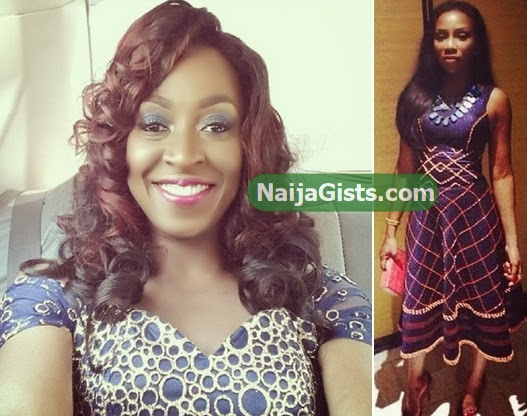 genevieve nnaji kate henshaw fighting