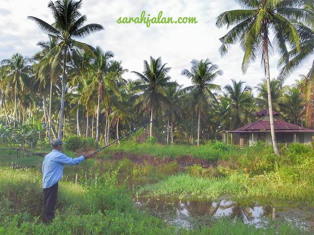 Desa Segedong kalbar