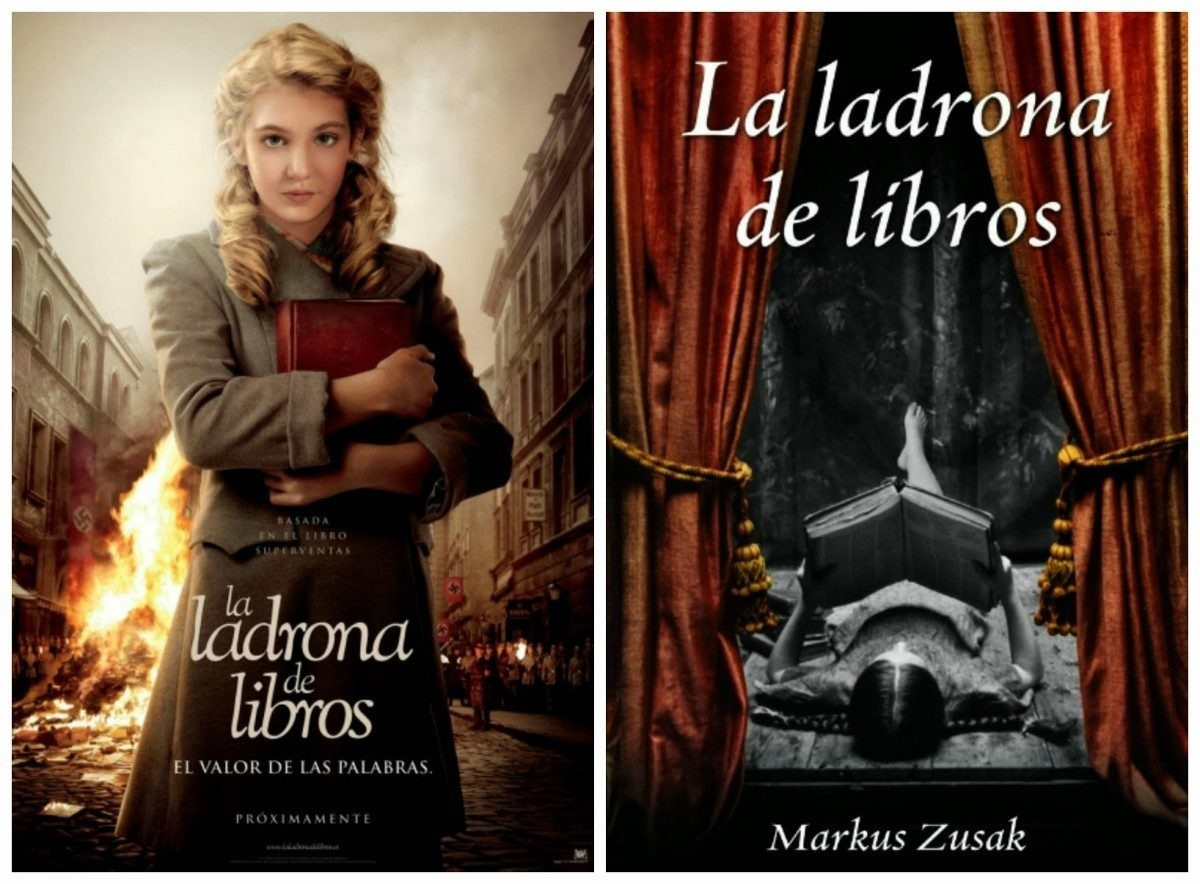 Diamond Dreams Books Frases La Ladrona De Libros Markus