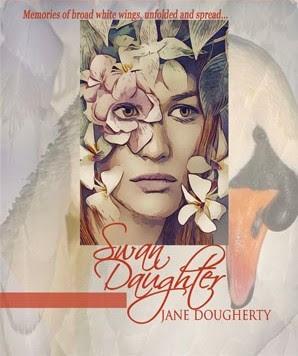 Throwback Thursday: Swan Daughter, By Jane Daugherty