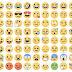Những biểu tượng cảm xúc mới nhất vừa được facebook thêm vào kho emoji