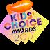 Lista de ganadores de los Kids' Choice Awards 2017