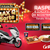 "Griletto vai sortear 20 scooters na promoção ""Max Q Sorte"""