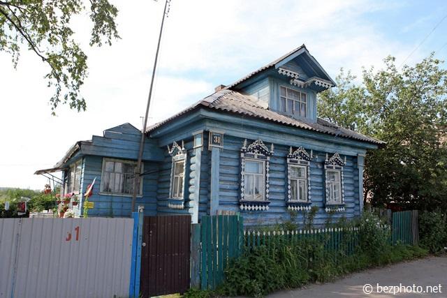 ярославская область фото
