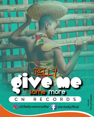 Belly - Give Me Some More