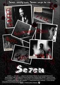 Se7en (1995) Bluray Dual Audio Hindi - Tamil - English 300MB