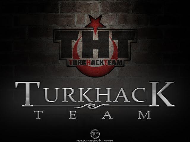 türk hack team