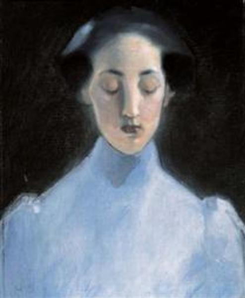 Helene Schjerfbeck - Молчание