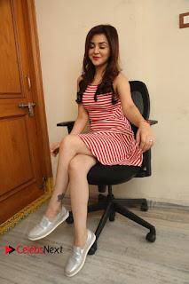 Actress Ragini Nandwani Pictures at Siddhardha Movie Interview  0269.JPG