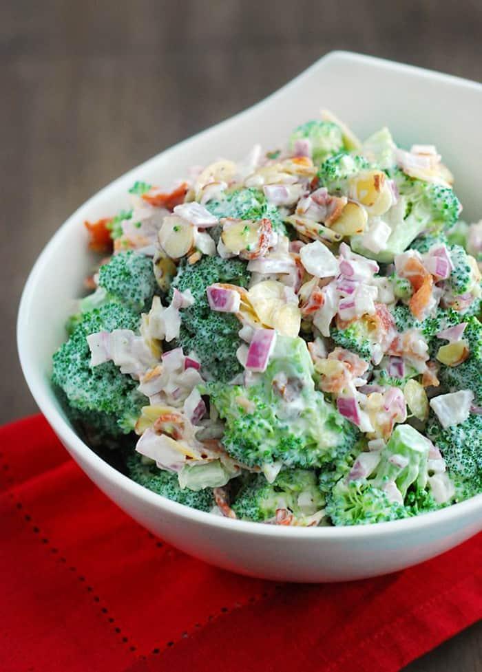 27 Broccoli Recipes You'll Want to Make Tonight