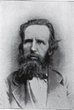 Image result for Julius Bahnsen  blogspot.com