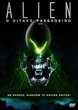 Alien, o 8º Passageiro - Dublado