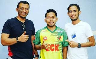 Batal Gabung Persib, Andik Vermansah Merapat ke Kedah FA