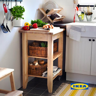 Ikea Menyediakan Peralatan Dapur dan Fungsinya