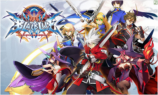BlazBlue Central Fiction: Analisis
