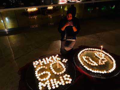 2 Chains of Promenade Hotels Went Dark in Support of Earth Hour