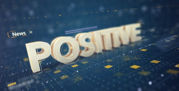 POSITIVE FREE AFTER EFFECTS LOGO TEMPLATE Zone AE - Free ae logo templates